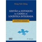 Livro - Gestão de Estoques na Cadeia de Logística Integrada