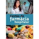 Livro - Gestão de Farmácia Hospitalar