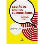 Livro - Gestão de Grupos Comunitários: as Bases da Comunicação Ecológica