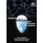 Livro - Gestão de Idéias para Inovação Contínua