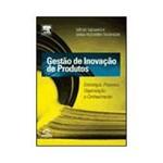 Livro - Gestão de Inovação de Produtos
