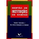 Livro - Gestao de Instituiçoes de Ensino