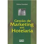 Livro - Gestão de Marketing em Hotelaria