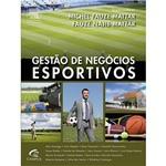 Livro - Gestão de Negócios Esportivos