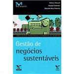 Livro - Gestão de Negócios Sustentáveis