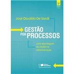 Livro - Gestão de Processos