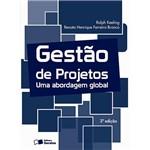 Livro - Gestão de Projetos: uma Abordagem Global