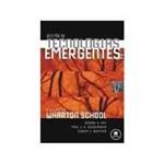 Livro - Gestao de Tecnologias Emergentes