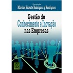 Livro - Gestão do Conhecimento e Inovação Nas Empresas