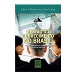 Livro - Gestão do Conhecimento no Brasil