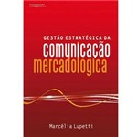 Livro - Gestão Estratégica da Comunicação Mercadológica