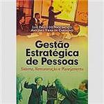 Livro - Gestão Estratégica de Pessoas