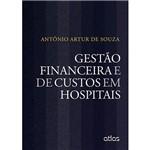 Livro - Gestão Financeira e de Custos em Hospitais