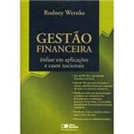 Livro - Gestão Financeira : Ênfase em Aplicações e Casos Nacionais