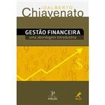 Livro - Gestão Financeira: uma Abordagem Introdutória