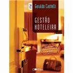 Livro - Gestão Hoteleira