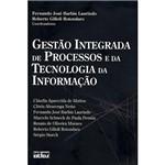 Livro - Gestão Integrada de Processos e da Tecnologia da Informação