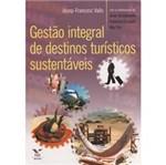 Livro - Gestão Integral de Destinos Turísticos Sustentáveis