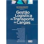 Livro - Gestão Logística de Transporte de Cargas
