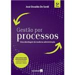 Livro - Gestão por Processos: uma Abordagem da Moderna Administração