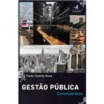 Livro - Gestão Pública Contemporânea