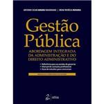 Livro - Gestão Pública