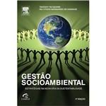 Livro - Gestão Socioambiental - Estratégias na Nova Era da Sustentabilidade