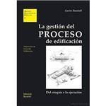 Livro - Gestión Del Proceso de Edificación, La