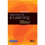 Livro - Gestores de E-Learning