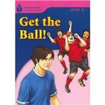 Livro - Get The Ball! - Level 1