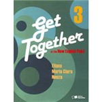 Livro - Get Together - At New English Point