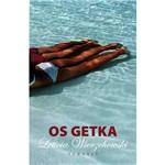 Livro - Getka, os