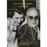 Livro - Getúlio Vargas, Meu Pai