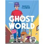 Livro - Ghost World Edição Especial 20 Anos