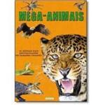 Livro Gigante: Mega Animais