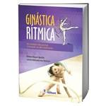 Livro Ginástica Rítmica - Contexto Educacional