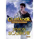 Livro - Gladiador - Filho de Spartacus