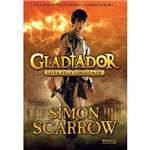 Livro - Gladiador: Luta Pela Liberdade