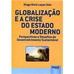 Livro - Globalização e a Crise do Estado Moderno