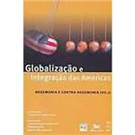 Livro - Globalização e Integracao das Américas