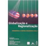 Livro - Globalização e Regionalização