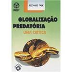 Livro - Globalização Predatória: uma Crítica