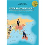 Livro; Globus; Editora; Rafael Olivieri; Fátima Abud; Internacionalização de Carreiras