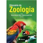 Livro - Glossário de Zoologia