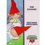 Livro - Gnomes: Literature For Beginners A3
