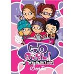Livro - Go Girl! a Agenda Secreta
