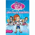 Livro - Go Girl Angels 04: Amor Pelos Bichinhos