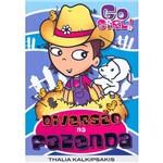 Livro - Go Girl - Diversão na Fazenda