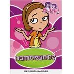 Livro - Go Girl 23 - Namorado?