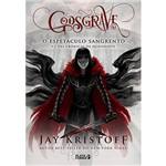 Livro - Godsgrave